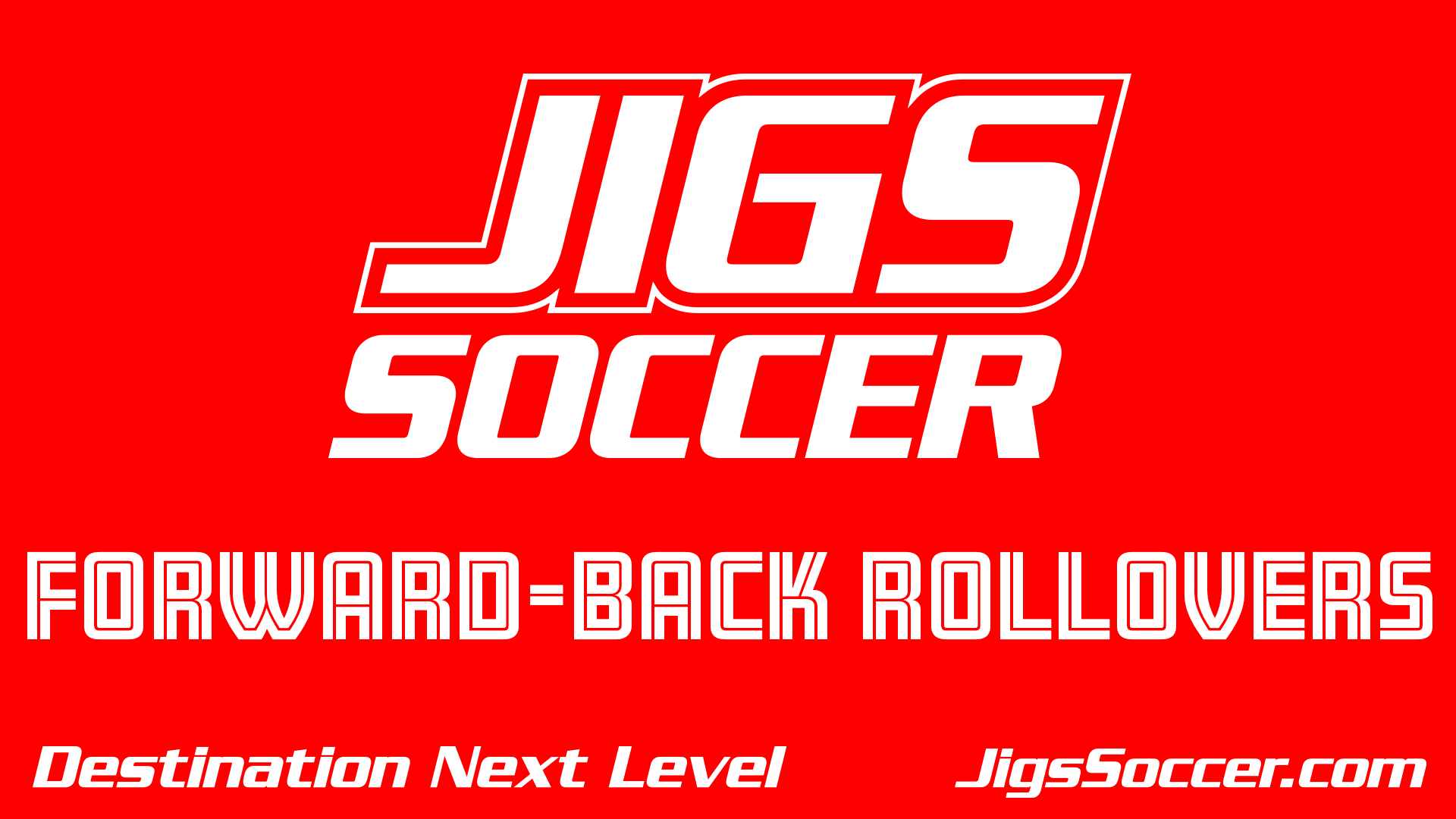 About Jigs Soccer School Long Island New York